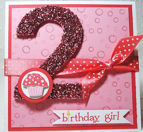 Brieanna's B-day card